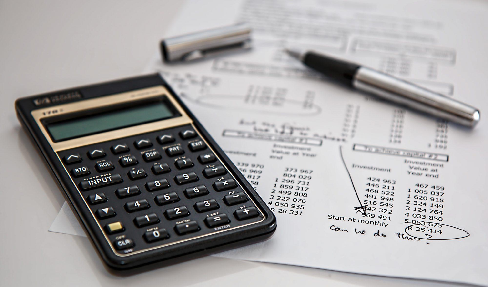 orientacion presupuesto